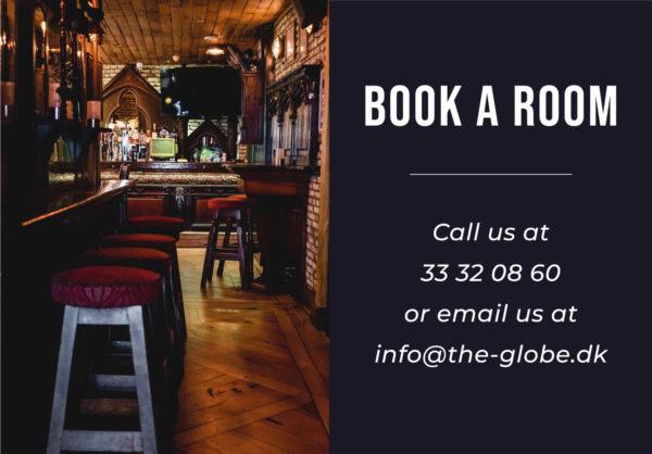 Book The Globe